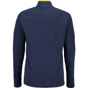 Maloja SeverinM. Longsleeve Multisport Jersey Men spicy ginger